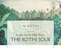 The Kothi Souk