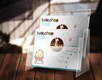 babyshop catalog