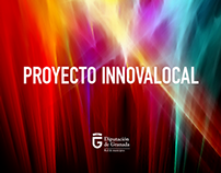 Project InnovaLocal - Granada City Council