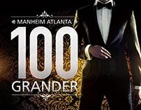 100 GRANDER SALE