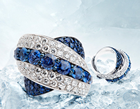 JEWELRY & WATCHES - Rabat & Breguet