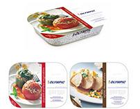 PACKAGiNG olympic catering   food packaging