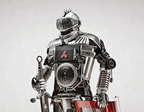 Mitsubishi Knight