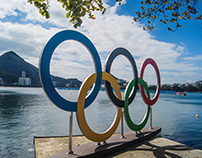 Rio 2016 Rowing and Canoe Sprint