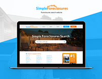 Simple Foreclosures