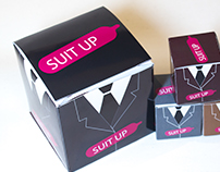 Condom Package Design
