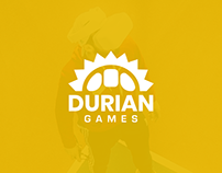 Durian Games Studio Brand Guide