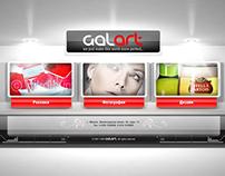 Galart studio