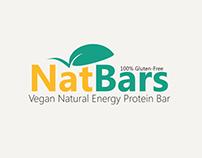 Logo NatBars