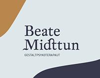 Beate Midttun