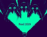 Reel 2019