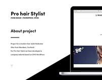 Pro Hair Stylist