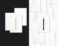 Leo Burnett Infinite Pencil