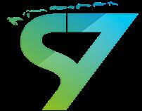"""Logo """"Sektor 7"""""""