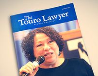 The Touro Lawyer Magazine 2014