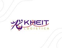 KHEIT Logistica - Branding