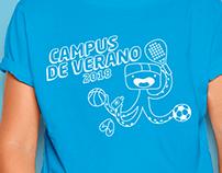 Campus Verano - Duet Sports