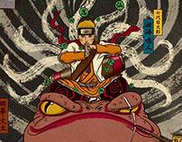 The Ninja Shippuden