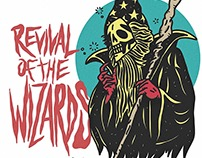 Revival of the Wizards