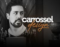 Design de Carrossel - Desafio Diego Rosa
