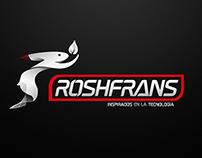 ROSHFRANS RE-BRANDING