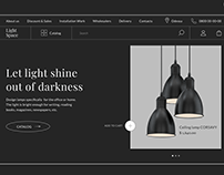 E–commerce | Light Space