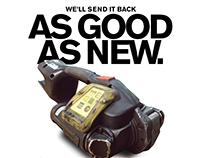 IPS Tool Repair Ad