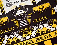 Algarabía Pirata