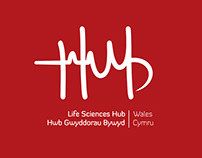 Print & Video | Life Sciences Hub Wales