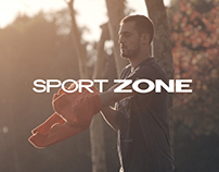 Sport Zone Sweatshirts