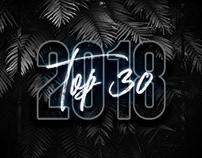 2018 Top 30 - Imágenes Facebook