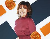 Lorraine Halloween Special 2018