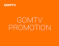 GOMTV Promotion&event page.2 (2014~2015)
