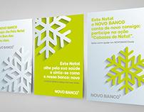 NOVO BANCO | Christmas