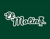 Arepas El Molino