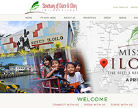 SGGI Website