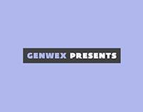 GENWEX Branding