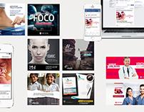 Design para Redes Sociais