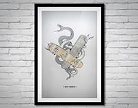 Vans® - Snakeboarding