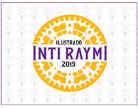 """INTI RAYMI"" Ilustrado 2019"