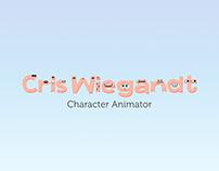 Showreel Character Animation