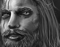 Character Portrait: Kearen