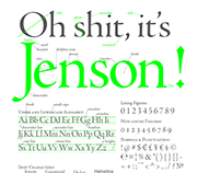 Oh Shit, It's Jenson!