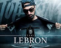 Toteking | Lebron