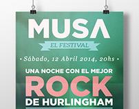 MUSA -El Festival-