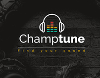 Champtune Android App