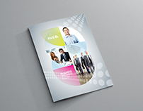 FREEBIE! InDesign Brochure Template 05