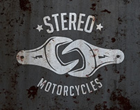 STEREO MOTORCYCLES