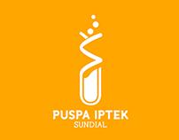 Puspa Iptek Sundial - Rebranding