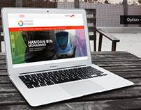 DIPMF - Website